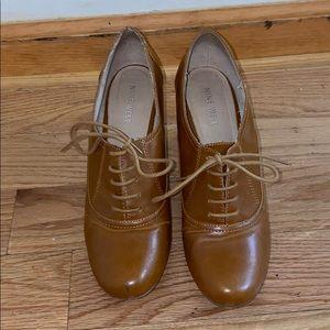 Heel loafers 👞